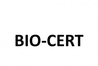 Mark BIO-CERT accepted to registration as a whole for Class 9