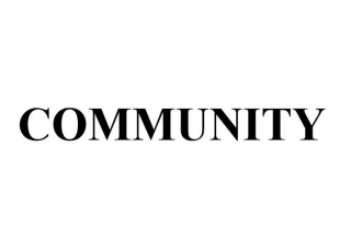 COMMUNITY mark has been accepted registration for Classes 25 and 35