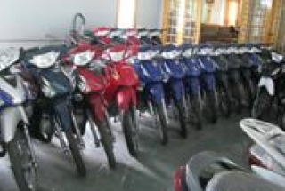 How Honda Copy Motorcycles Disappeared from Vietnamese Market
