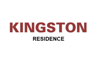 """KINGSTON RESIDENCE"" is accepted for registration in its entirety for products/services in Class 36."