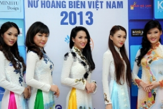 "Pham & Associates Represented the Vietnam Performing Arts Agency to Ask for a review of the Case ""The Miss OCEAN QUEEN 2013"""