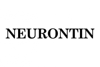 NOIP has accepted to register NEURONTIN  trademark.