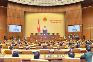 Vietnam's IP Law Amended to comply with CPTPP