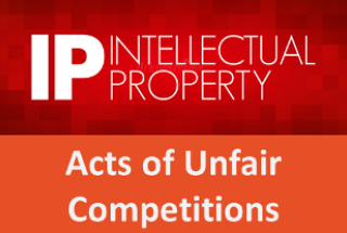 Protection against Unfair Competition